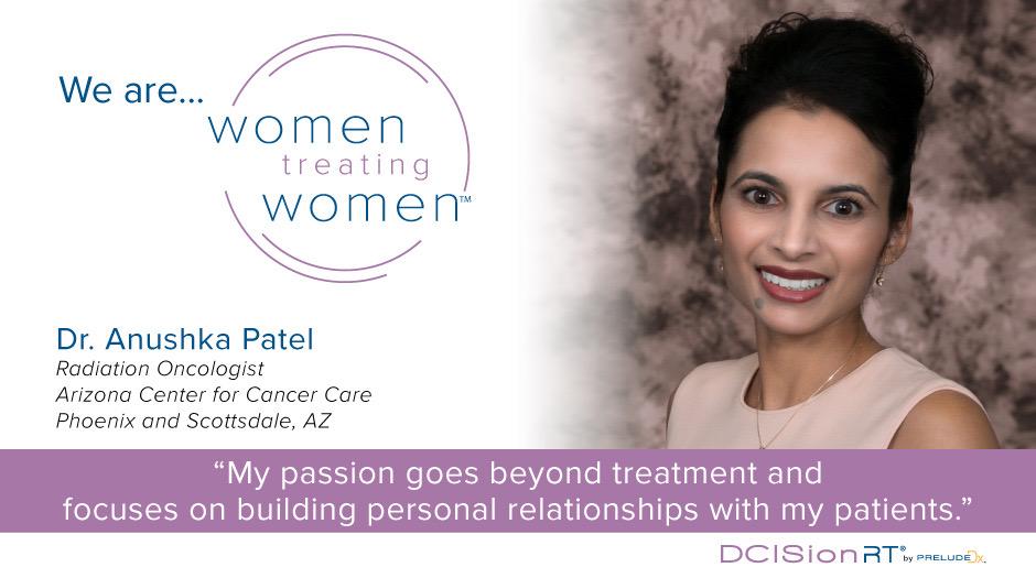 Dr. Anushka Patel