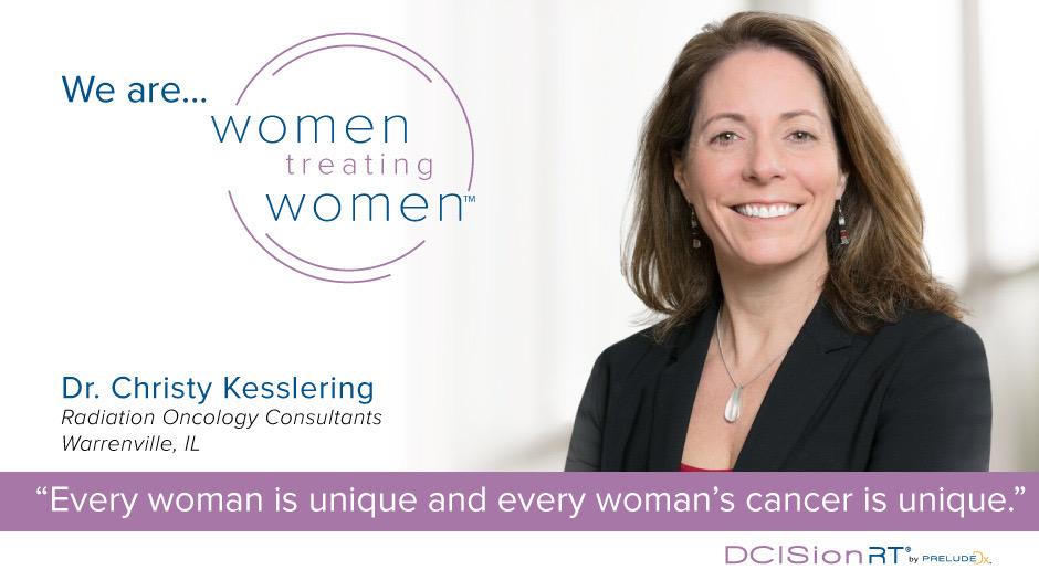 Dr. Christy Kesslering