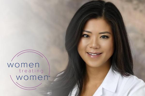 Dr. Catherine Hwang