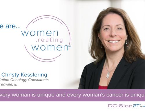 Christy Kesslering, M.D. on DCISionRT